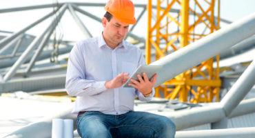 Quais as vantagens de monitorar uma obra civil em qualquer hora e lugar?
